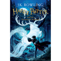 Harry Potter & The Prisoner of Azkaban - J.K.Rowling