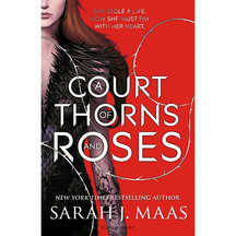 A Court of Thorns & Roses #01 - Sarah J. Maas