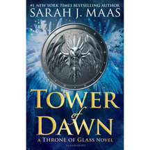 Throne of Glass #06: Tower of Dawn - Sarah J. Maas