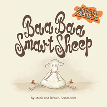 Baa Baa Smart Sheep  - Mark & Rowan Sommerset