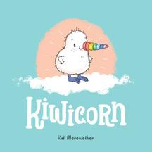 Kiwicorn  - Kat Merewether