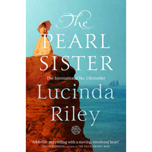 Seven Sisters #04: The Pearl Sister  - Lucinda Riley
