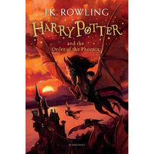 Harry Potter & the Order of the Phoenix - J.K.Rowling