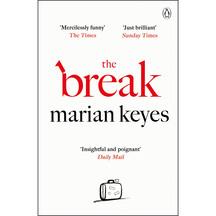 The Break  - Marian Keyes