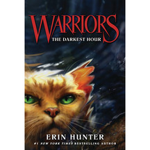 Warriors #06: The Darkest Hour  - Erin Hunter