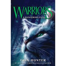 Warriors #05: A Dangerous Path - Erin Hunter