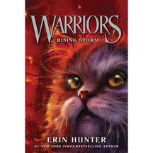 Warriors #04: Rising Storm - Erin Hunter