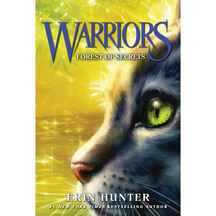 Warriors #03: Forest of Secrets  - Erin Hunter