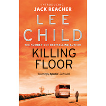 The Killing Floor - Lee Child