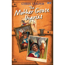 The Land of Stories: The Mother Goose Diaries - Chris Colfer
