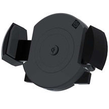 ALOGIC Air Vent and Dash Mount Wireless Charger with Qi T...