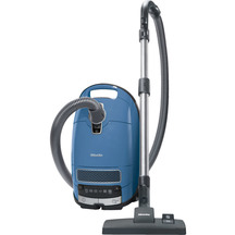 Miele C3 Allergy Bagged Vacuum
