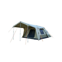 BlackWolf Turbo Lite 300+ 8 Person Tent