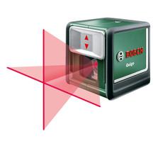 Bosch Quigo 3 (blister) Cross Line Laser