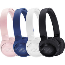 JBL Tune 600 Wireless Noise Cancelling On Ear Headphones
