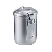 Delonghi Vacuum Coffee Canister