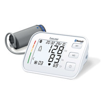 Beurer Bluetooth Upper Arm Digital Blood Pressure Monitor