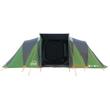 Kiwi Camping Takahe 6 Family Dome