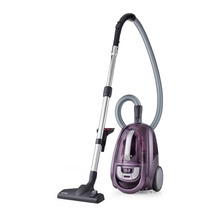 Nilfisk Meteor Purple Vacuum