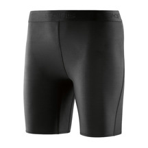Skins Women's Core Shorts Black/Black
