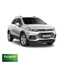 Europcar Holden Trax 2WD 1 Day Car Hire