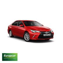 Europcar Toyota Camry Atara S 1 Day Car Hire