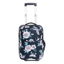 ROXY Roll Up Travel Bag - Pink Rose