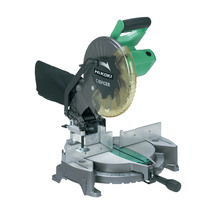 HiKOKI Compound Mitre Saw 255mm