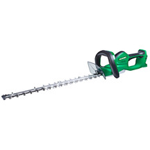 HiKOKI 36V 560mm Hedge Trimmer Bare Tool