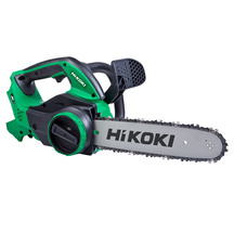 HiKOKI 36V 300mm Chain Saw Bare Tool