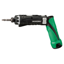 HiKOKI 3.6V MinI Driver Drill with 2 1.5Ah Li-on Batteries