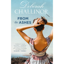 From The Ashes - Deborah Challinor