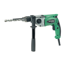 HiKOKI Impact Drill 2Spd V.S.R 13mm Chuck with Case 690W