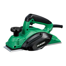 HiKOKI Planer, 82 x 1.5mm Cut, TCT Blades, 6mm rebate 580W