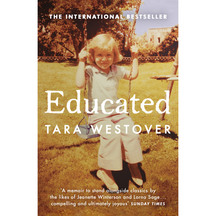 Educated - Tara Westover Paperback