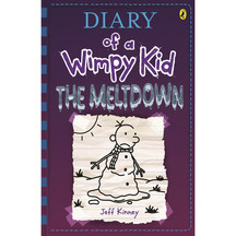 Diary of a Wimpy Kid #13: The Meltdown - Jeff Kinney