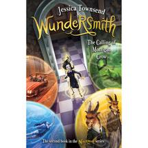 Nevermoor #02: Wundersmith - Jessica Townsend