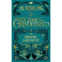 Fantastic Beasts: Crimes of Grindelwald - J.K. Rowling
