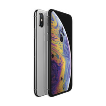 65037 166134 iphone xs 64gb silver