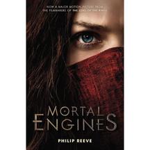 Mortal Engines #01: Mortal Engines - Philip Reeve