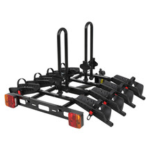 Torpedo7 Quattro Towball Mount 4 Bike Channel Rack