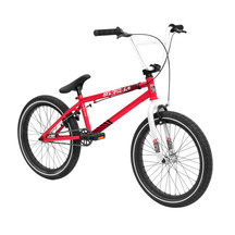 "Vision Vert 20"" Pro BMX Bike"
