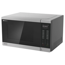 Sharp 34 Litre Inverter Microwave