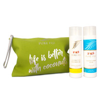 Pure Fiji Wash Set