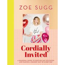 Cordially Invited - Zoe Sugg