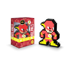 Pixel Pals - DC - Flash