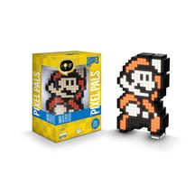 Pixel Pals - SMW - Mario
