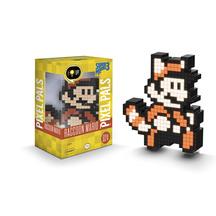 Pixel Pals - Nintendo - Raccoon Mario