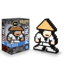 Pixel Pals - MK - Raiden