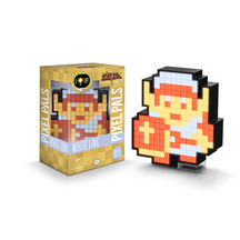 Pixel Pals - Nintendo - White 8-Bit Link